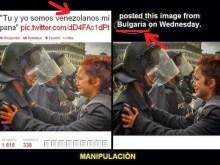 Η προπαγάνδα των ΗΠΑ σε εικόνες — Κάθε εικόνα, χίλια ψέμματα!!!