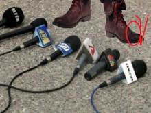 Βόμβα: Γερμανός δημοσιογράφος αποκαλύπτει ότι τα ελληνικά ΜΜΕ ελέγχονται από την Τρόικα.