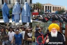 Αρχιεπίσκοπος Ιερώνυμος: «Καλύτερα να ταΐζω λαθρομετανάστες, παρά τεμπέληδες Έλληνες»