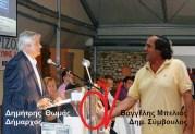 Καυγάς για το Ινστιτούτο «Γ.Ν ΠΑΠΑΝΙΚΟΛΑΟΥ» στον Δήμο Κύμης – Αλιβερίου!!!