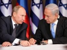 Ρωσία – Ισραήλ: Εξαιρετικά περίεργα ευνοϊκή για το Ισραήλ, η διπλωματική στάση του Βλ. Πούτιν….