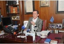 Ν. ΝΙΚΟΛΟΠΟΥΛΟΣ: «Ποιου Υπουργού η αδελφή παίρνει απευθείας ανάθεση και χωρίς καν σύμβαση παροχής υπηρεσιών νομικής υποστήριξης»
