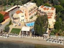 ΚΑΤΑΓΓΕΛΙΑ:  Συνθήκες γαλέρας στα ξενοδοχεία της Εύβοιας!!! Εργασιακός μεσαίωνας!!!