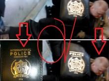 Πράκτορες της INTERNATIONAL POLICE ASSOCIATION (IPA) συνελήφθησαν στα αιματηρά γεγονότα της Ουκρανίας!!! ΒΙΝΤΕΟ
