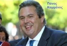 Πάνος Καμμένος, «Δεν υπάρχει θέμα διαχωρισμού Κράτους –Εκκλησίας, η Ελλάδα είναι ένα Ορθόδοξο κράτος»