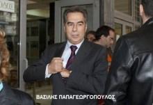 Ενοχή Παπαγεωργόπουλου προτείνει ο εισαγγελέας….