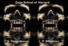 Έχουν πλάκα στο χοιροτροφείο κατασκευής πρακτόρων και προδοτών του …Harvard
