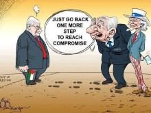 Israel is a War Criminal! — Εγκληματίας πολέμου το Ισραήλ!!!