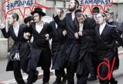 Ανεβαίνει η δημοτικότητα Σαμαρά…. Ενθουσιασμός στη νεολαία Τελ Αβίβ….