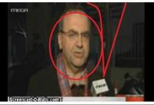 Ο Μπαρμπανίκος τώρα δικαιώνεται!!! Στο βίντεο, ο ημιθανής Στρατούλης δίνει συνέντευξη, εξω από το Ολυμπιακό στάδιο….