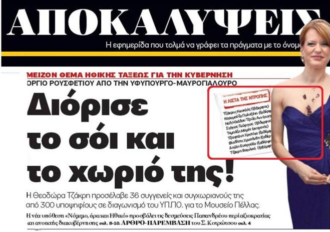 ΤΖΑΚΡΗ ΘΕΟΔΩΡΑ 1