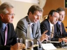 Πάγος στην κυβέρνηση από τρόικα: Αμφισβητεί το πλεόνασμα, βλέπει δημοσιονομικό κενό!!!