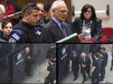 ΕΝΟΧΟΣ για ξέπλυμα μαύρου χρήματος από εγκληματική δραστηριότητα ο Τσοχατζόπουλος του ΠΑΣΟΚ και άλλοι 16.