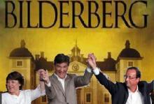 Οι Εβραίοι της Αμερικής και η λέσχη Bilderberg, έχουν ήδη επιλέξει τον Francois Hollande για την Γαλλία.