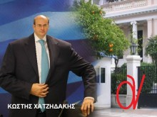 Κωστής Χατζηδάκης: Πλασάρει τον εαυτό του ως τον επόμενο αρχηγό της ΝΔ!