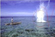 Σύλληψη προμηθευτή εκρηκτικών στη Νάξο – Δίχως τέλος η αλιεία με δυναμίτιδα στις νότιες Κυκλάδες