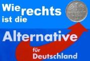 Το 24% των Γερμανών στηρίζει κόμμα που τάσσεται υπέρ του μάρκου — Το 59% δεν πιστεύει την Μέρκελ!!!
