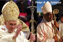 Πρωτοφανής έγγραφη, ασυνάρτητη Παπική παρέμβαση, για να μαντρωθούν οι πιστοί σε μια «Παγκόσμια Κυβέρνηση» και ένα «νέο χρηματοπιστωτικό και νομισματικό σύστημα»!!!!