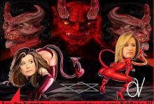 Σημερινή τσοκαροδήλωση Διαμαντοπούλου: «Θα συμμαχήσω ακόμα και με τον διάβολο για τη πατρίδα»!!!…