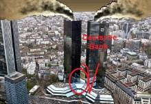 Εισαγγελική έφοδος στα γραφεία της Deutsche Bank για απάτες, φοροδιαφυγή και διαφθορά!!!…