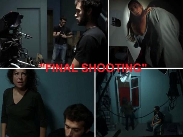 FINAL SHOOTING -ΤΑΙΝΙΑ