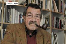 Ξεσηκώθηκαν πανικόβλητοι οι σιωνιστές, για να κατασπαράξουν τον διάσημο γερμανό συγγραφέα και φιλόσοφο Günter Grass