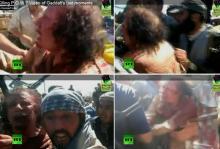 Το ΒΙΝΤΕΟ της δολοφονίας του Καντάφι – ΚΛΙΚ ΕΔΩ – Χειρότερο καθεστώς κατσαπλιάδων έρχεται στη Λιβύη.