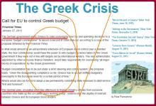 Γερμανικό τελεσίγραφο για πλήρη υποταγή της Ελλάδας
