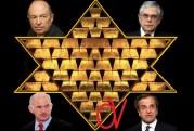 Φυγάδεψαν και… εγκατέλειψαν τον Ελληνικό χρυσό εκτός Ελλάδας.