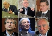 Έξη γνωστοί κοντυλοφόροι και θιασώτες του διεθνούς σιωνισμού, με ανοιχτή επιστολή, ζητούν την παραίτηση του Άσαντ!!!
