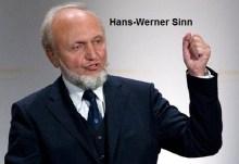 """Οικονομολογική νεροκολοκύθα και μούφα η """"διαμαρτυρία"""" των 160 ή 170 …γερμανόφωνων οικονομολόγων """"κατά"""" της Μέϊρκελ."""