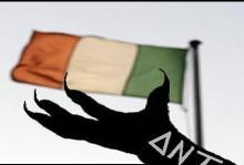 Ιρλανδία: H τρόικα έρχεται με άγριες διαθέσεις