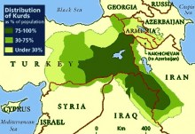 Ο κρυφός στόχος η αλλαγή συνόρων για τον έλεγχο των πετρελαίων – Οι Κούρδοι μετατρέπονται σε εργαλείο του Ιμπεριαλισμού?…