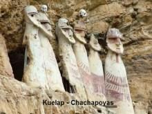 Περού: Ανακαλύφθηκαν σαρκοφάγοι της περιόδου 700 – 1500 μ.χ.