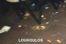 Ευχάριστα νέα από Ηράκλλειο Κρήτης: Με πέτρες, αυγά και γιαούρτια επιτέθηκαν στην Ντόρα Μπακογιάννη