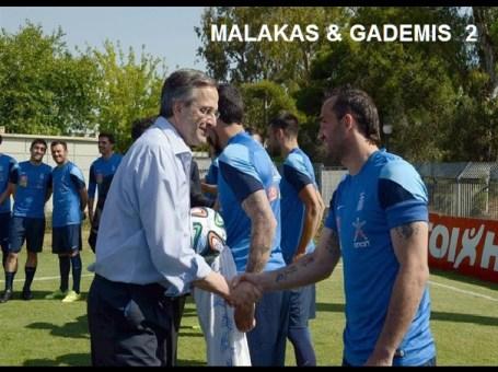 MALAKAS & GADEMIS 2