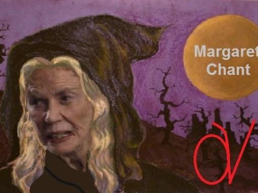 MARGARET CHANT PAPANDREOU 2