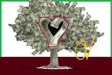 """ΕνδοΠΑΣΟΚική σφαγή στις Σέρρες, για τον έλεγχο εισπράξεων του """"Δένδρου της Απάτης"""""""