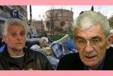 Πρόεδρος εργαζομένων Δήμου Θεσσαλονίκης: Αυτός που κωλοβαράει είναι ο βιομηχανος Μπουτάρης