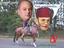 Μην «πυροβολείτε» μόνο τον δήμαρχο Μπουτάρη…. Αυτός, απλώς «εκτελεί» εντολές….