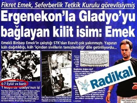 RADIKAL ΓΙΑ ΤΑ ΓΕΓΟΝΟΤΑ ΚΩΝΣΤΑΝΤΙΝΟΥΠΟΛΗ 1955