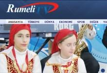 ΤΟΥΡΚΙΚΗ RUMELI TV: Η εθνική πρόκληση συνεχίζεται — Οι «υπεύθυνοι» κοιμούνται!!!…