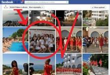Καλά ρε Roberto Chaidi, εκτός από το 2011, μήπως κατά λάθος φιλοξένησες ΚΑΙ τα καλλιστεία MISS SHQIPERIA (ΑΛΒΑΝΙΑΣ) 2012…???