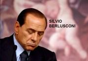Τέσσερα χρόνια φυλάκιση στον Μπερλουσκόνι για απάτη και φοροδιαφυγή!!!!