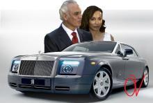"""Η σύζυγος του Α. Τσοχατζόπουλου (Β. Σταμάτη), αν και """"άπορη"""", ξόδεψε 1,5 εκατ. ευρώ για πολυτελή ΙΧ!!!"""