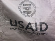 USAID — ΕΡΓΑΣΤΗΡΙ ΠΑΡΑΓΩΓΗΣ ΑΝΑΤΡΟΠΩΝ ΣΕ ΟΛΟΚΛΗΡΟ ΤΟΝ ΠΛΑΝΗΤΗ