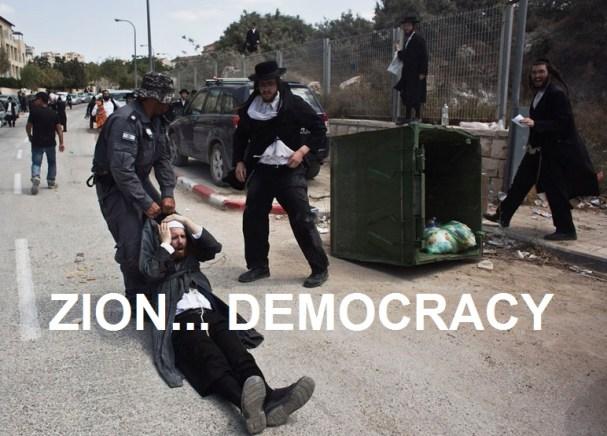 ZION DEMOCRACY