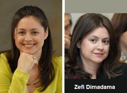 Zefi Dimadama