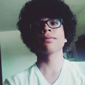 Rafael Souza, aprovado em Engenharias GAMA na UnB pelo PAS