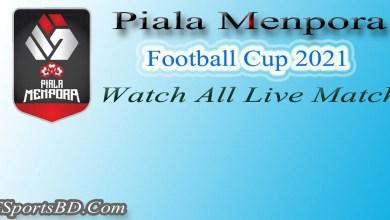 Footbal Match Schedule
